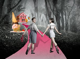 Royal New Zealand Ballet - Hansel and Gretel