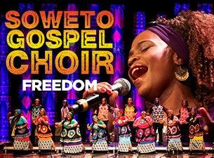 AAF: Soweto Gospel Choir