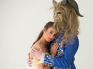 Beauty & the Beast - Victorian State Ballet