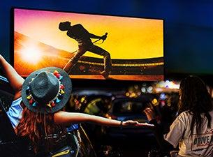 Cinema at the Stadia - Bohemian Rhapsody