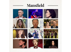 Mansfield - In Her Own Words