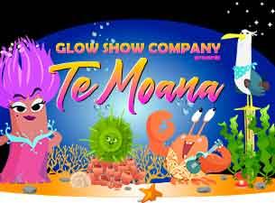 Te Moana Glow Show 2020