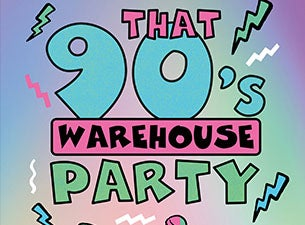 That 90's Warehouse Party
