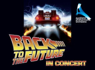 APO - Back to the Future in Concert