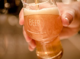 The Beer Festival powered by The Beer Spot