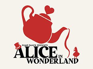 Pump Dance presents Alice in Wonderland