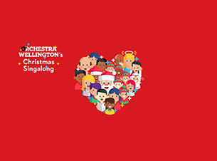 Orchestra Wellington Christmas Singalong
