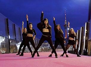 AAF: K-pop Party