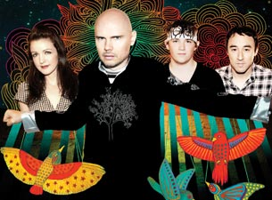 The Smashing Pumpkins Tickets