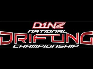 The D1NZ National Drifting Championship SeriesTickets