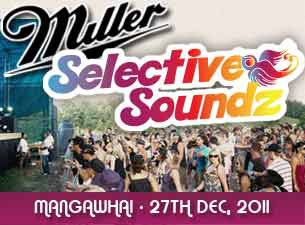 Selective SoundzTickets