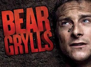 Bear GryllsTickets