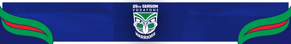 Vodafone Warriors Corporate Events