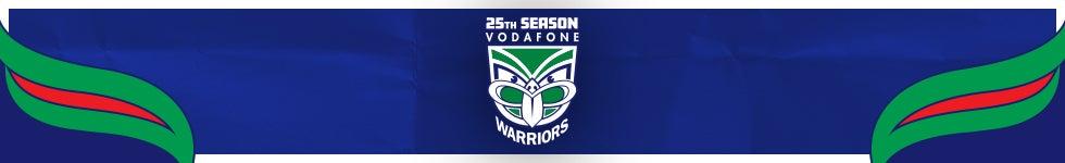 Vodafone Warriors v Melbourne Storm
