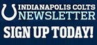 Colts.com E-newsletter