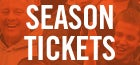 Bengals 2015 Season Tickets