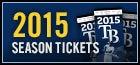 2015 Season Tickets