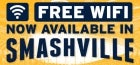 Free WiFi at Predators Games!