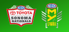 Toyota NHRA Sonoma Nationals