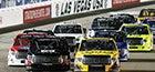 NASCAR Truck Race Oct. 1
