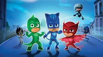 PJ Masks Live! presale password