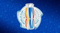 World Cup of Hockey presale password