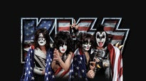 Kiss - Freedom To Rock Tour at DCU Center