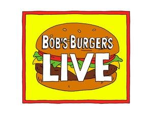 Bob's BurgersTickets