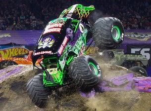 Monster Jam Tickets Motorsports Event Tickets Schedule - Monster car show houston tx