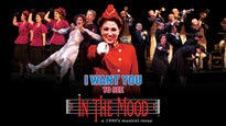 In the Mood at Shubert Theatre