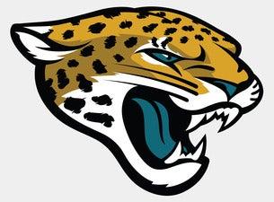 Jacksonville JaguarsTickets