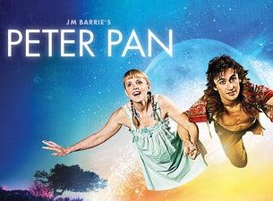 Peter Pan (Touring)Tickets