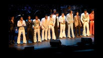 2016 Ultimate Elvis Tribute Artist Contest Two-Day Package