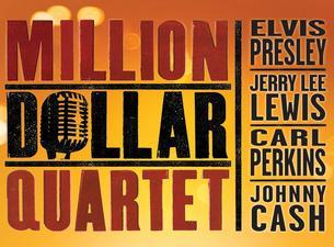 Million Dollar Quartet (Chicago)Tickets
