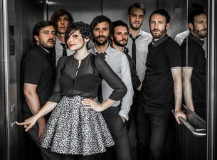 Image result for caravan palace