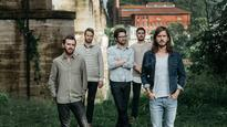 Moon Taxi at The Tabernacle