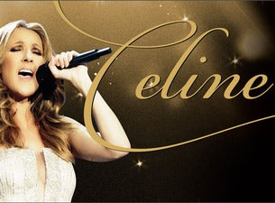 Celine DionTickets