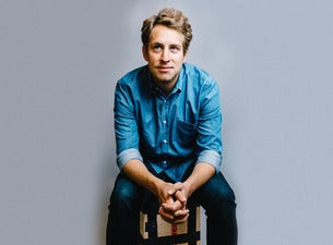 Ben rector tour dates in Melbourne