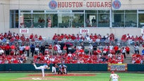 U of H Cougars Baseball v Prairie View A&M at Cougar Field