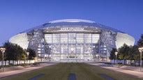 AT&T Stadium Tour at AT&T Stadium