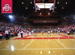 Ohio State Buckeyes Women's VolleyballTickets