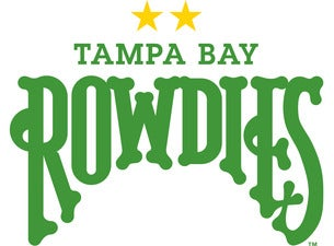 Image result for Go Tampa Bay Rowdies
