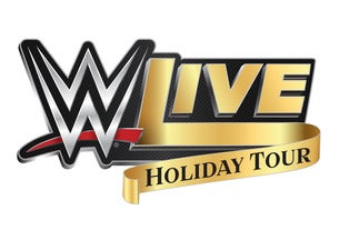 WWE LIVE Holiday Tour Tickets