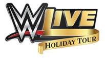 WWE LIVE Holiday Tour at Big Sandy Superstore Arena