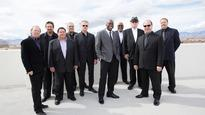 Tower of Power at Steven Young Amphitheater