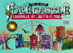 The Forecastle FestivalTickets