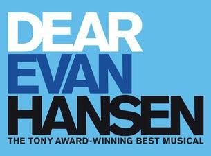 Dear Evan Hansen (Chicago)