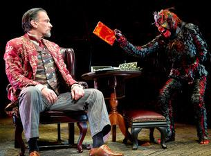 the screwtape letters tickets