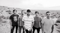 August Burns Red at Theatre of Living Arts