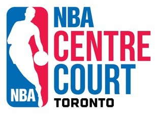 NBA Centre CourtTickets